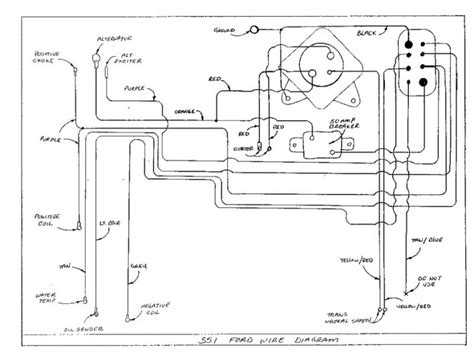 wiring diagram for 87 ps 190 indmar 351 teamtalk