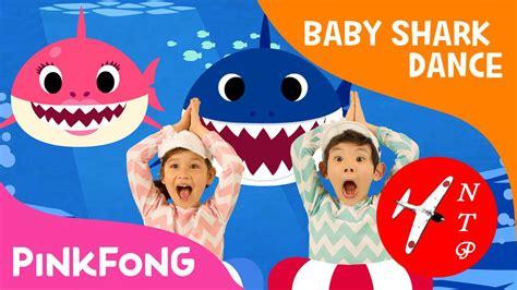 Baby Shark Just Dance | baby shark dance sing and dance animal songs