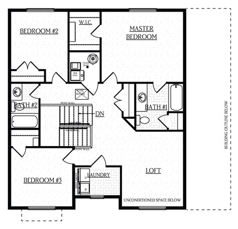 attic floor plan 100 attic floor plans westbury daylight basement