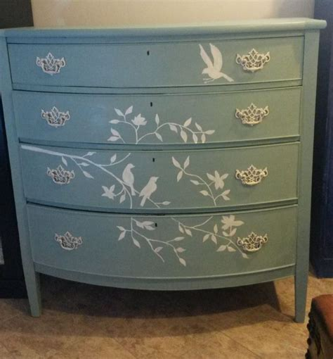 chalk paint kingston ontario 33 best images about birds and bureaus on miss