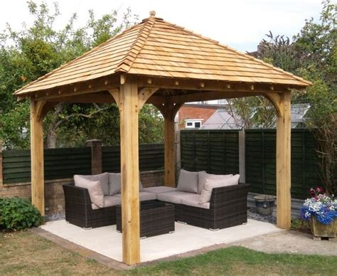 patio gazebos best 25 gazebo ideas on diy gazebo pergola