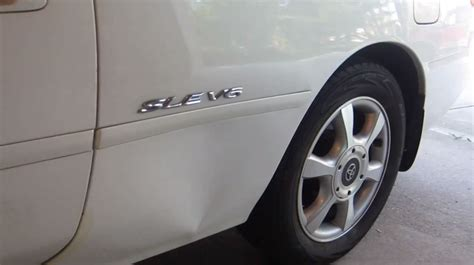 how to fix a dent in your car at home without ruining