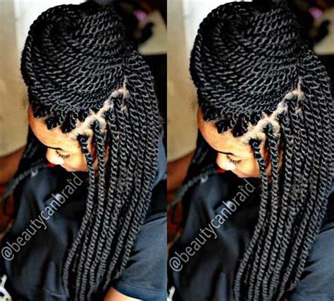 how much hair to leave out in a sew in 28 peinados con trenzas afro los mejores peinados
