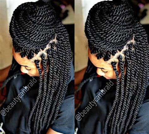 how to do big twist braid 28 peinados con trenzas afro los mejores peinados