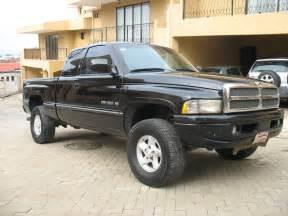 Dodge Ram 1997 1997 Dodge Ram 1500 Pictures Cargurus