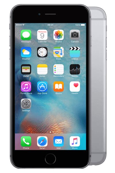 iphone 6s refurbished 32gb space grey deals pay monthly sim free finance offers buymobiles net