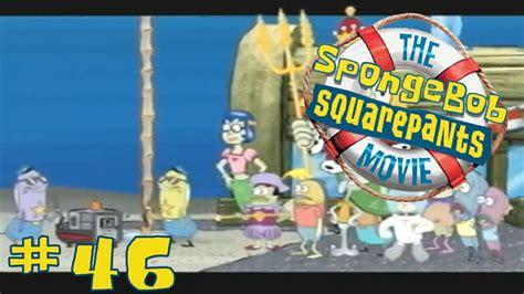 Glatze Polieren Videos by Let S Play Der Spongebob Film 46 Deutsch Reup Glatze