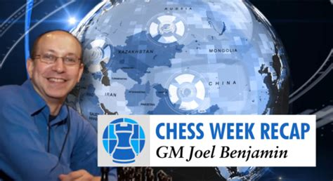 The Weekly Recap With Friends Like These by Play Chess With Friends