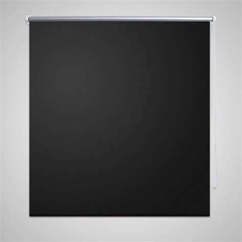 Roller Blind Chain 164 X 120 vidaxl co uk roller blind blackout 60 x 120 cm black