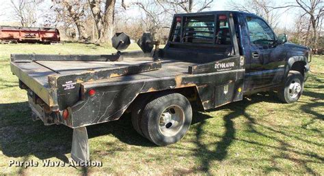 bale bed trucks for sale 2006 chevrolet silverado 3500 bale bed pickup truck for