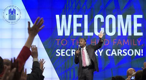 Ben Carson Criminal Record 100 Days Of Civil Rights In The Administration Nbc News