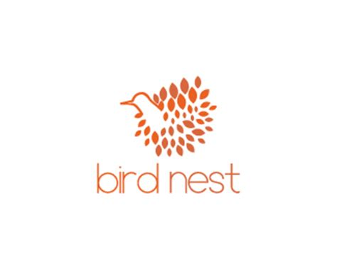 bird nest designed by mds brandcrowd