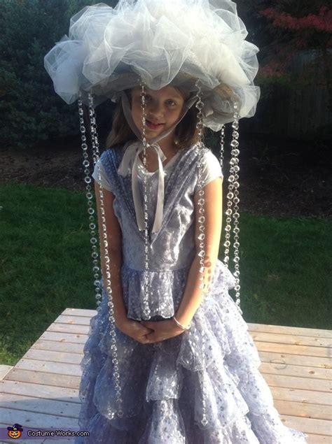 fabulous rain cloud costume