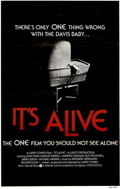 film it s alive it s alive movie posters from movie poster shop