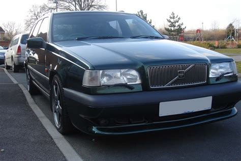 volvo  estate tr modified feature cars modified enthusiasts