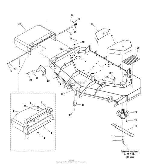 mower diagram ferris mower parts diagram wiring diagram fuse box