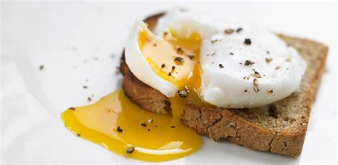 cucinare l come cucinare l uovo in camicia come uno chef stellato