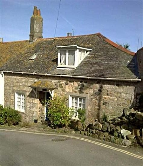 Cottages In Cornwall St Ives by Cottage In St Ives Cornwall Budget Self Catering