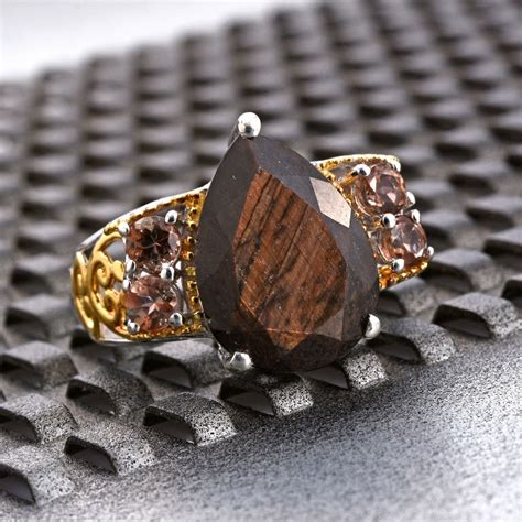 Brown Saphire chocolate or brown sapphire meaning properties