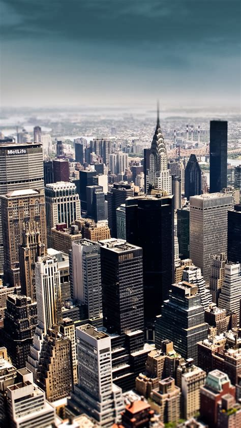 City Wallpaper Iphone 4 4s 5 5s 5c 6 6s Plus new york city buildings iphone wallpaper 640x1136