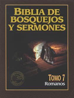 predicas ri warren biblia de bosquejos y sermones tomo 7 romanos share the