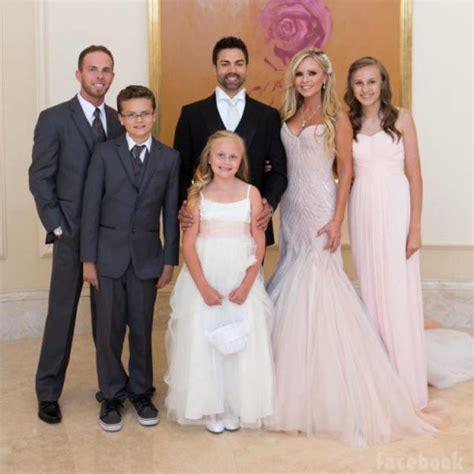 why weren't tamra barney's children shown on tamra's oc