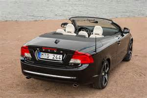 Volvo Convertibles 2013 Volvo C70 Specs Pictures Trims Colors Cars