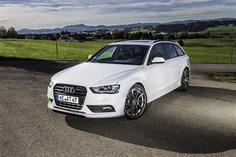 Audi As4 Abt by 2013 Audi As4 By Abt Sportsline Review Top Speed