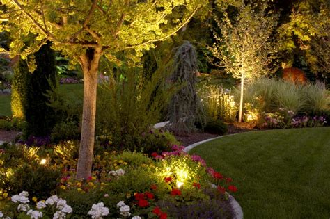 Landscape Lighting Utah Professional Landscape Tree Lighting Park City Salt Lake City Ut Brite Nites