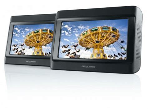 Tragbarer Dvd Player F Rs Auto by Nextbase Click 9 Lite In Der Analyse Kaufberater Io