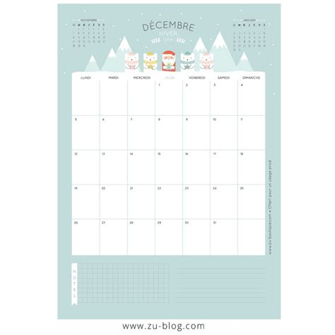 digital calendar template free printable calendar december 2016 free printables