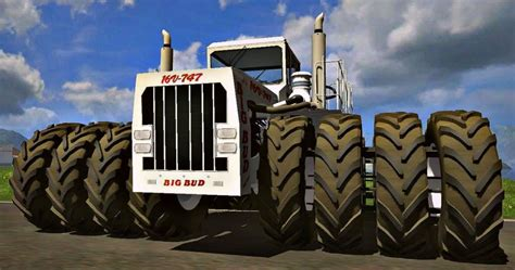 bid prices 16 v 747 big bud tractor price specification images