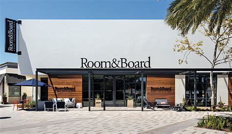 san diego modern furniture store room board
