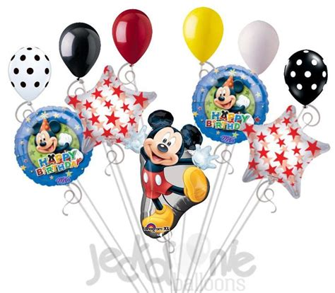 Balon Happy Birthday Mickey Mouse 22094 17 best images about happy birthday on