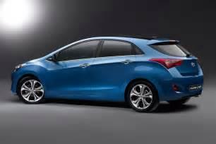 iaa 2011 new details on the 2012 hyundai i30