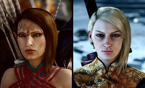 dragon age inquisition hairstyles asymmetrical bob hairstyle at dragon age inquisition