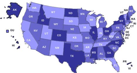 us postal service zip codes map us wiring diagram and