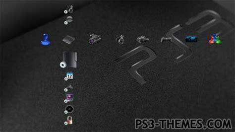new themes ps3 ps3 themes 187 playstation slim v 1 2