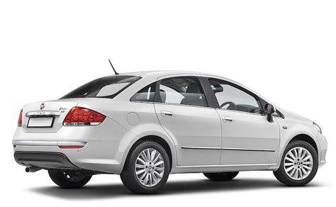 fiat cars fiat linea 125 s launched in india at rs 7 82 lakh punto