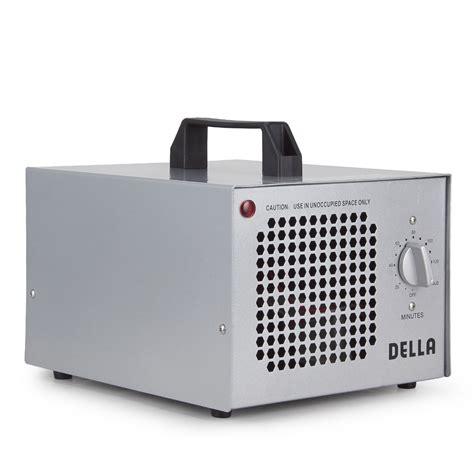 air purifier ozone generator ionizer clean industrial grade odor remover  mg ebay