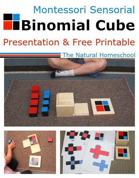 printable montessori materials 25 best ideas about montessori sensorial on pinterest