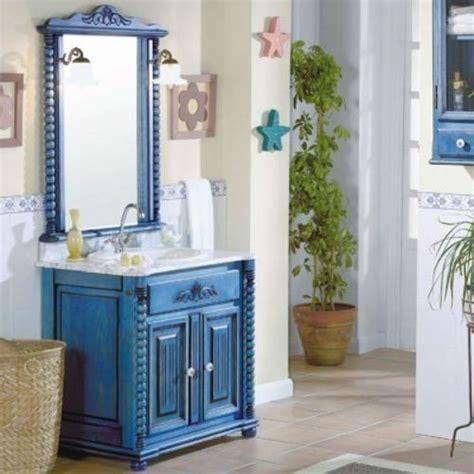 muebles de ba祓o de dise祓o muebles de bano de madera rusticos dise 241 os