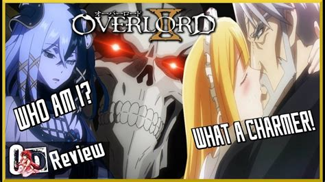 R Anime Overlord by Is Overlord 2 As As The Od Anime Review