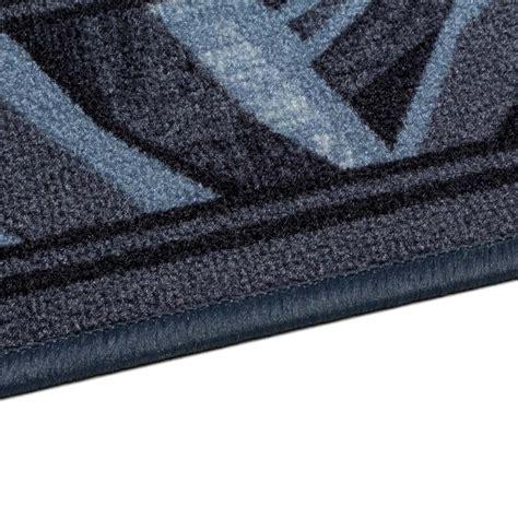 Grey Runner Rug Carpet Runner Hallway Rug Corrido Grey 80cm Width