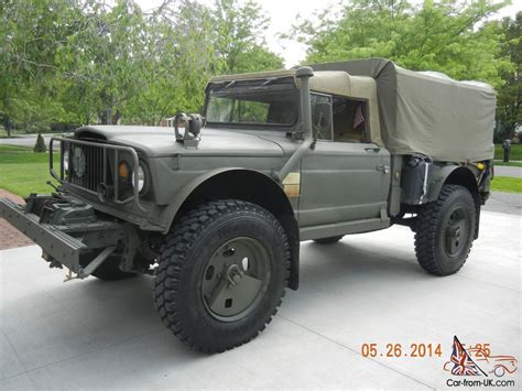 Jeep M715 Diesel For Sale M715 For Sale On Ebay Autos Post