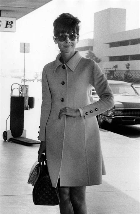 Fashion Spedy the hepburn look book hepburn bags and angeles
