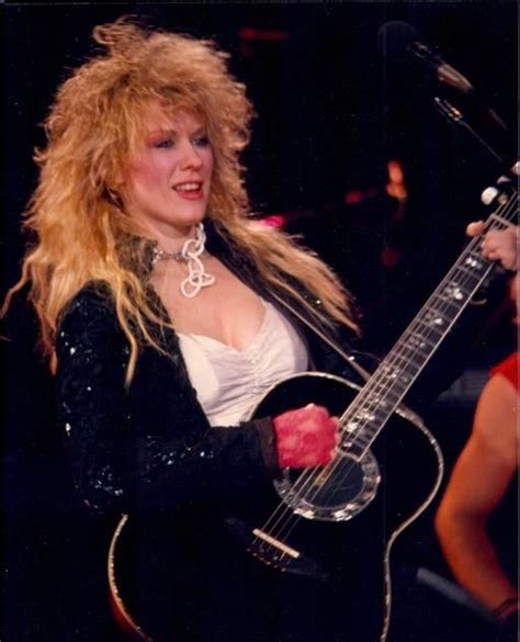 nancy wilson guitar pinterest