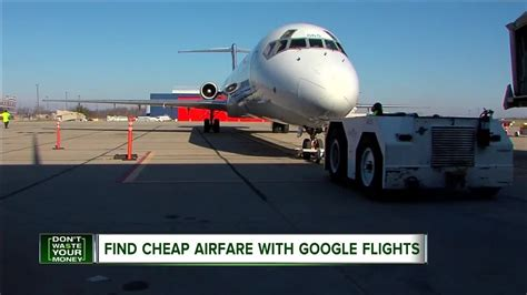 find cheap airfare  google flights youtube