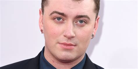 sam smith get here sam smith talks coming out gay spokesperson remarks with