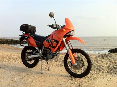 Ktm 640 For Sale 2005 Ktm 640 Adventure In Essex Uk Horizons Unlimited